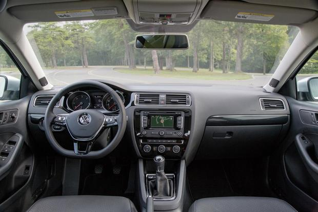 2015 Volkswagen Jetta vs. 2014 Mazda3: Which Is Better? featured image large thumb8