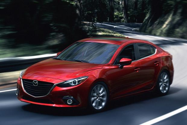 2015 Volkswagen Jetta vs. 2014 Mazda3: Which Is Better? featured image large thumb11