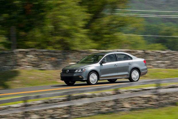 2015 Volkswagen Jetta vs. 2014 Mazda3: Which Is Better? featured image large thumb10