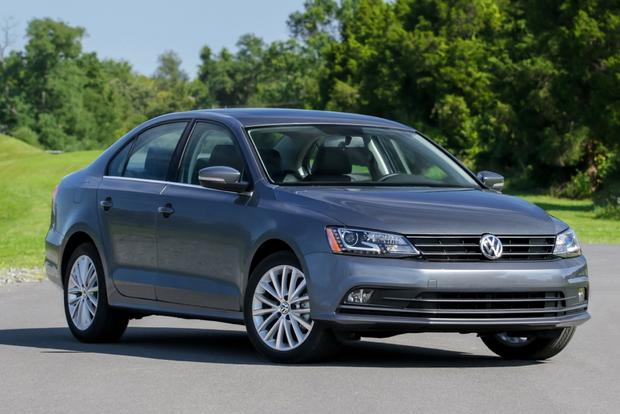 2015 Volkswagen Jetta: New Car Review featured image large thumb1
