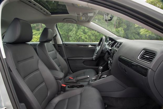 2015 Volkswagen Jetta: New Car Review - Autotrader