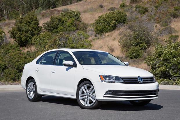 2016 Volkswagen Jetta: New Car Review featured image large thumb0