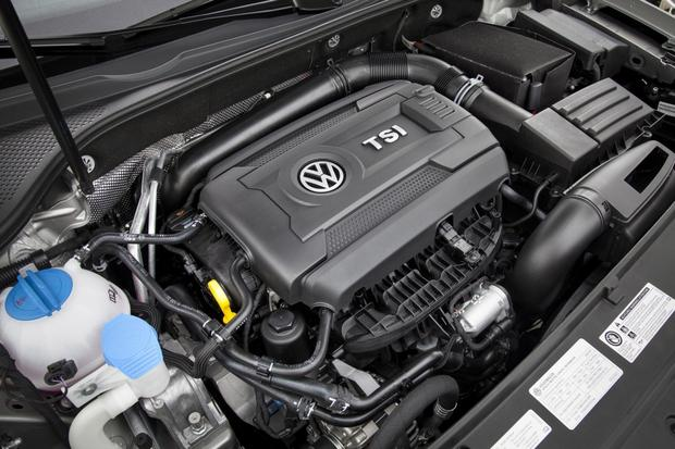 2014 Volkswagen Passat Sport: First Drive Review featured image large thumb2