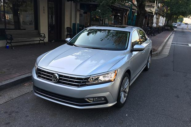 2016 Volkswagen Passat: Long-Term Wrap-Up featured image large thumb0