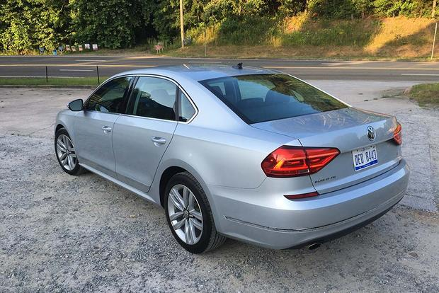 2016 Volkswagen Passat: Who Should Buy One? featured image large thumb0
