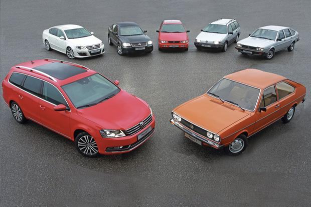 Volkswagen Passat Turns 40 Years Old featured image large thumb3