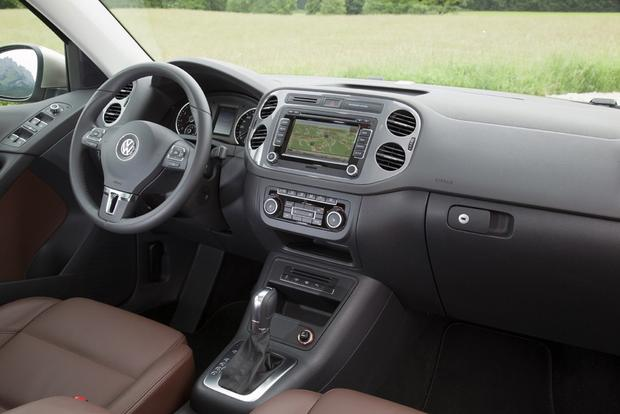 2013 Volkswagen Tiguan: New Car Review featured image large thumb5