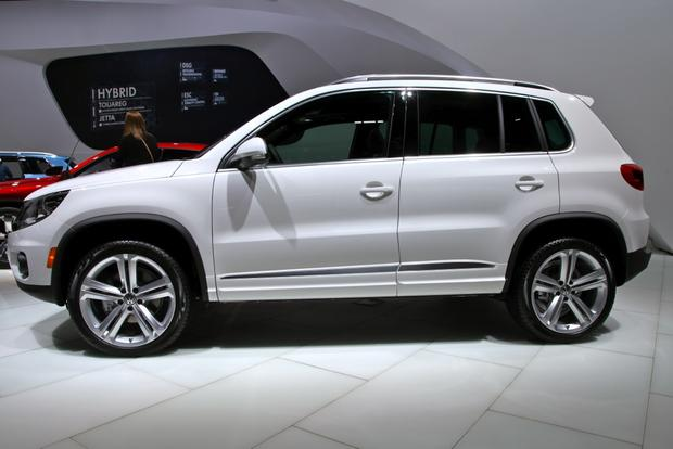 2014 VW Tiguan: Detroit featured image large thumb2