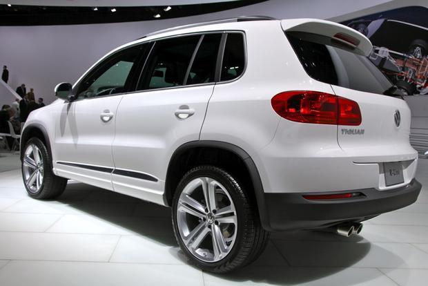 2014 VW Tiguan: Detroit featured image large thumb4
