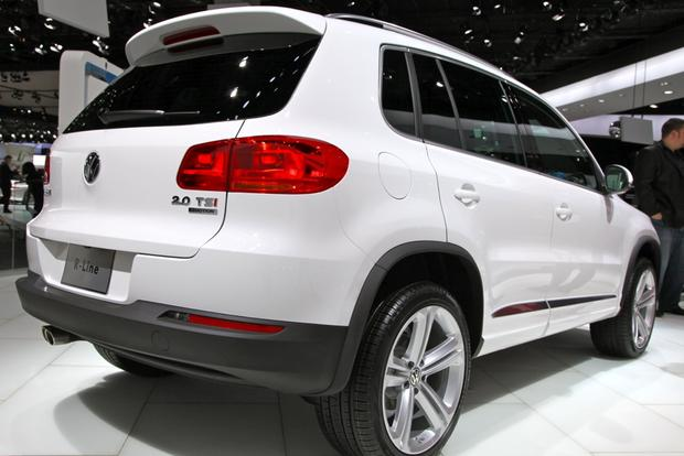 2014 VW Tiguan: Detroit featured image large thumb6