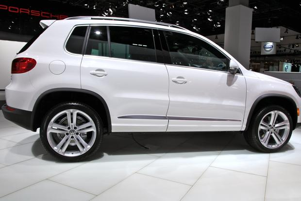 2014 VW Tiguan: Detroit featured image large thumb7