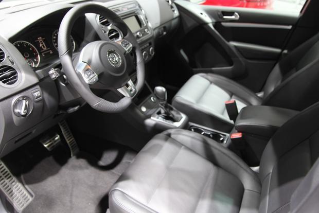 2014 VW Tiguan: Detroit featured image large thumb11