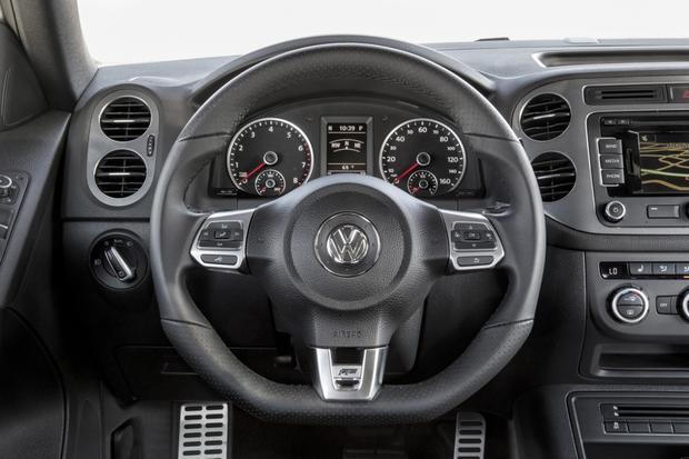 2014 Volkswagen Tiguan: New Car Review featured image large thumb4