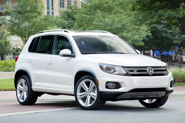 2017 Volkswagen Tiguan New Car Review Featured Image Large Thumb0