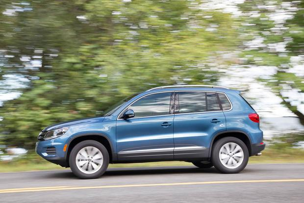 2017 Volkswagen Tiguan: New Car Review featured image large thumb1