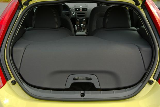 2012 Volvo C30: New Car Review featured image large thumb12