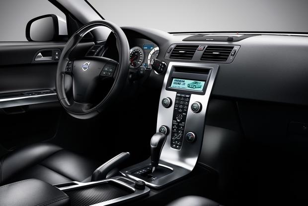 2012 Volvo C30: New Car Review featured image large thumb13
