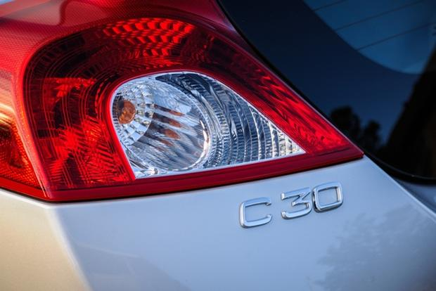 2013 Volvo C30: New Car Review featured image large thumb9