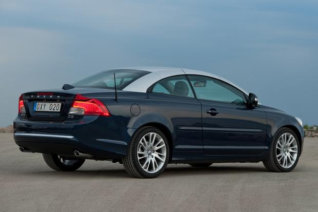 2017 Volvo C70 New Car Review Featured Image Large Thumb1