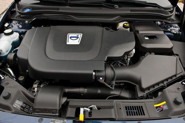 2012 Volvo C70: New Car Review featured image large thumb17