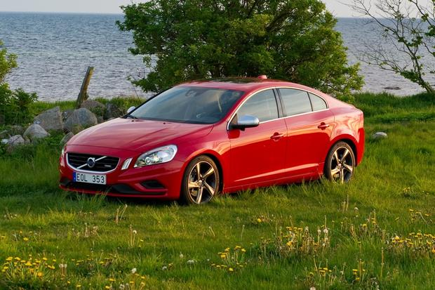 2012 Volvo S60: New Car Review featured image large thumb7