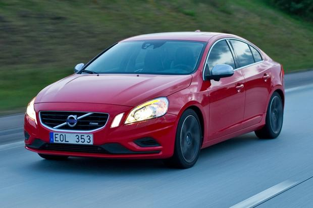 2012 Volvo S60: New Car Review featured image large thumb9