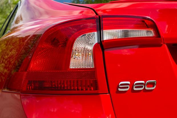 2012 Volvo S60: New Car Review featured image large thumb14