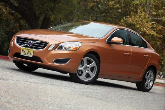 2012 Volvo S60 Joins Our Long-Term Test Fleet featured image large thumb0