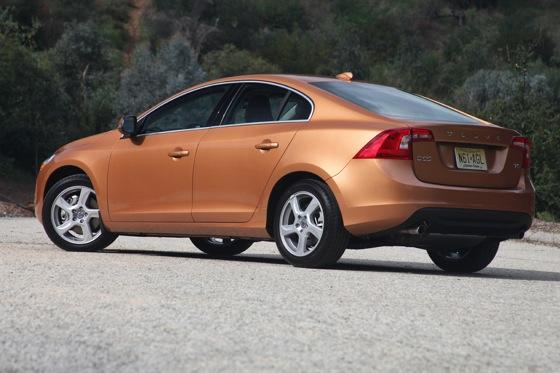 2012 Volvo S60 Joins Our Long-Term Test Fleet featured image large thumb1