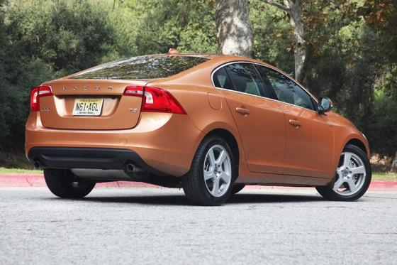 2012 Volvo S60 Joins Our Long-Term Test Fleet featured image large thumb2