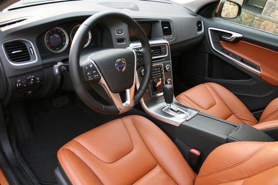 2012 Volvo S60 Joins Our Long-Term Test Fleet featured image large thumb5