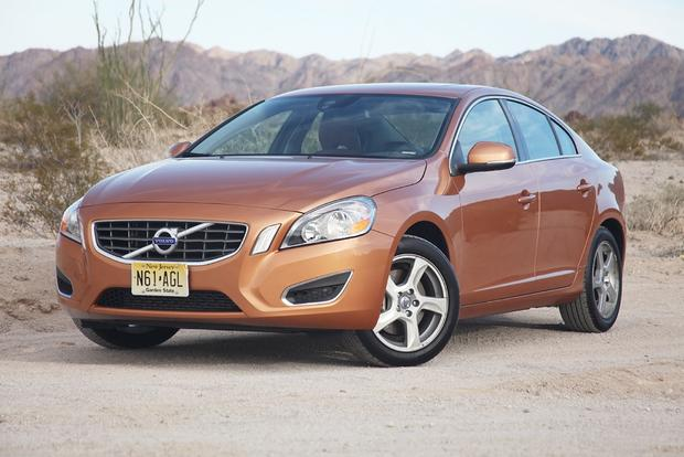 2012 Volvo S60: The Dealer Experience