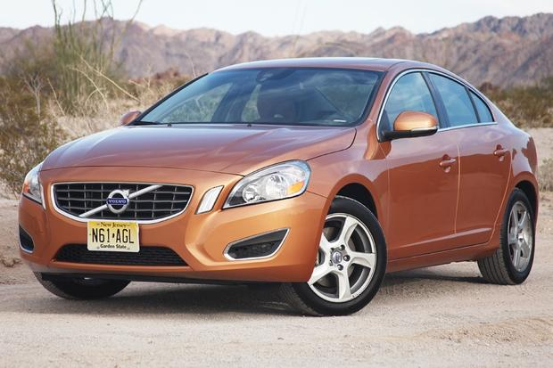 2012 Volvo S60: City Safety in Action featured image large thumb3
