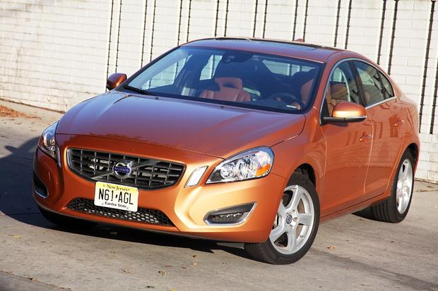 2012 Volvo S60 Joins Our Long-Term Test Fleet featured image large thumb18