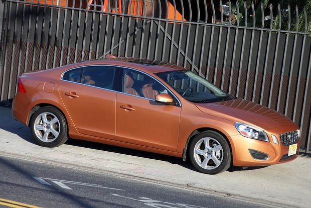 2012 Volvo S60 Joins Our Long-Term Test Fleet featured image large thumb19