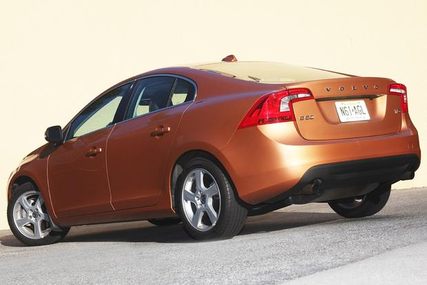2012 Volvo S60 Joins Our Long-Term Test Fleet featured image large thumb20