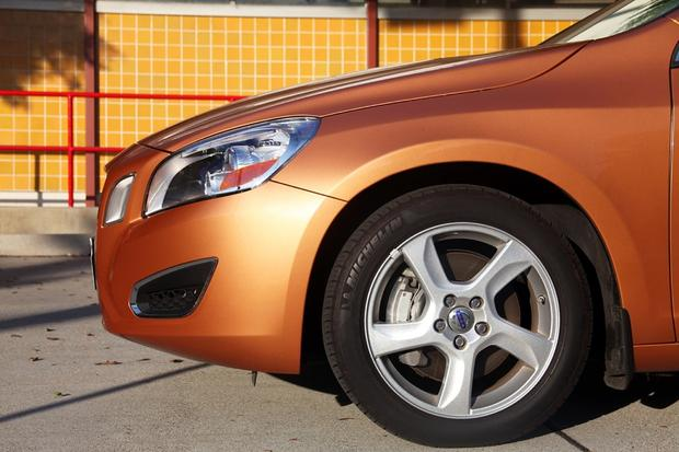 2012 Volvo S60 Joins Our Long-Term Test Fleet featured image large thumb21