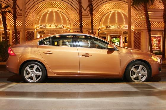 2012 Volvo S60: Road Trip from LA to Vegas featured image large thumb0