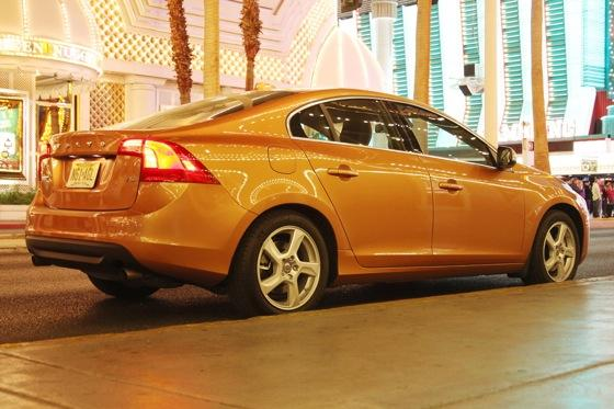 2012 Volvo S60: Road Trip from LA to Vegas featured image large thumb1