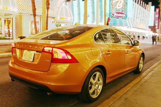 2012 Volvo S60: Road Trip from LA to Vegas featured image large thumb3