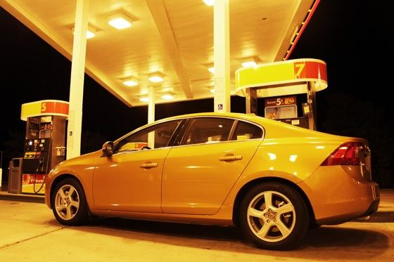 2012 Volvo S60: Road Trip from LA to Vegas featured image large thumb4
