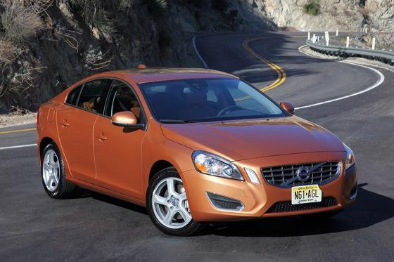 2012 Volvo S60: Performance Anxiety featured image large thumb1