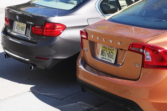 2012 Volvo S60: Volvo vs. BMW Smackdown featured image large thumb1