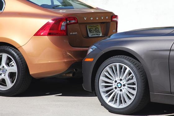 2012 Volvo S60: Volvo vs. BMW Smackdown featured image large thumb3