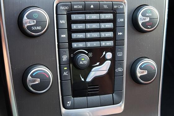 2012 Volvo S60: Interior Motives featured image large thumb2