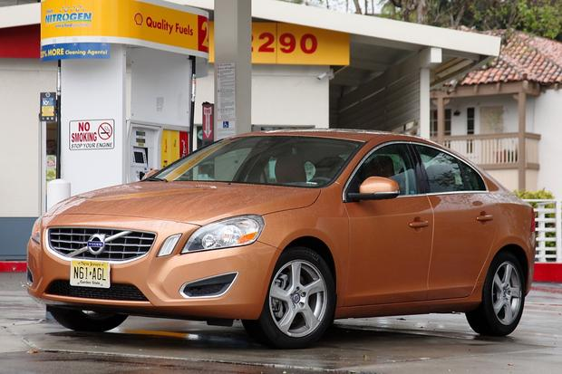 2012 Volvo S60: Road Tripping for Fuel Economy