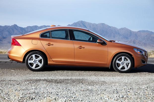 2012 Volvo S60: Road Tripping for Fuel Economy featured image large thumb1