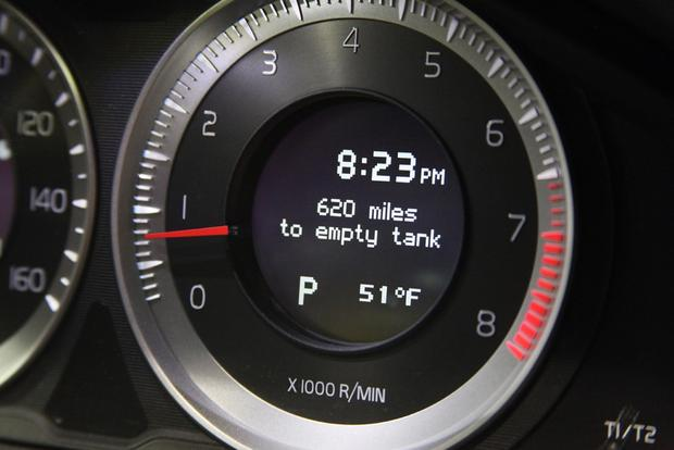2012 Volvo S60: Road Tripping for Fuel Economy featured image large thumb4