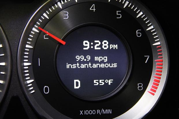 2012 Volvo S60: Road Tripping for Fuel Economy featured image large thumb5