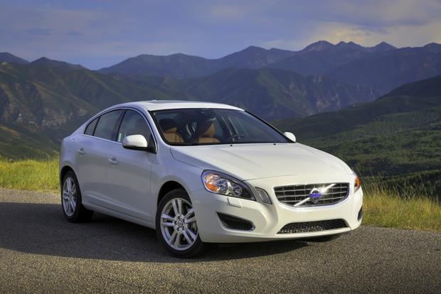 2013 Volvo S60: New Car Review featured image large thumb0